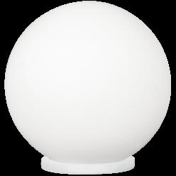Lampa nocna śr:20cm RONDO 1X60W E27 85264 EGLO