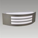 Plafon MEMPHIS 1X60W E27 Stal szczotkowana 61000 PREZENT -wysyłka 24h