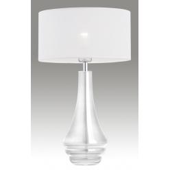 Lampa nocna 1X60W E27 AMAZONKA Przezroczysty 3031 ARGON