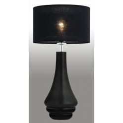Lampa nocna 1X60W E27 AMAZONKA Czarna 3033 ARGON