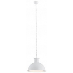 Lampa wisząca 1X60W E27 Biały 3193 EUFRAT ARGON
