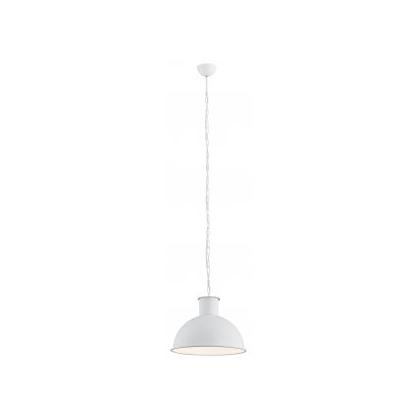 Lampa wisząca 1X60W E27 Czarny 3191 EUFRAT ARGON
