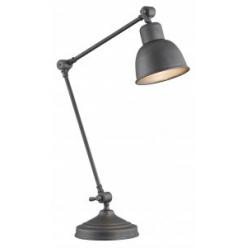 Lampa biurkowa 1X60W E27 Grafit 3195 EUFRAT ARGON
