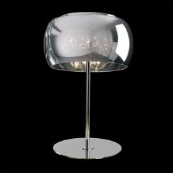 Lampa stołowa 3X33W G9 SPHERA 46053 LUXERA- wysyłka 24h (na stanie 1 sztuka)