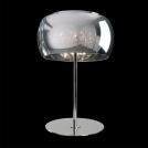 Lampa podłogowa 4X33W G9 SPHERA 46056 LUXERA