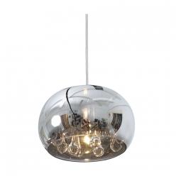 Lampa wisząca śr:22cm 1X33W G9 SPHERA 46057 LUXERA