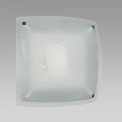 Plafon 40x40cm 3X60W E27 ROWA 972 PREZENT - wysyłka 24h (na stanie 1 sztuka)