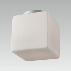 Plafon 20x20cm CUBIX 1X60W E27 68022 PREZENT