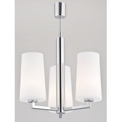 Lampa wisząca 3x60W E27 CAMELOT 1224 ARGON - wysyłka 24h (na stanie 1 sztuka)