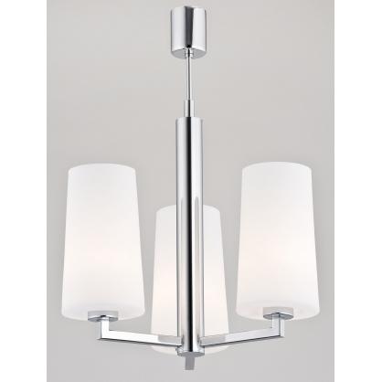 Lampa wisząca 3x60W E27 CAMELOT 1224 ARGON