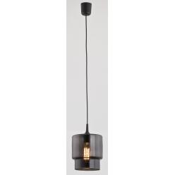 Lampa wisząca 1x60W E27 Grafitowy 3270 NEWA ARGON- wysyłka 24h (na stanie 1 sztuka)