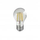 Żarówka dekoracyjna LED gwint E27 4,5W 450 lumenów POLUX/SANICO
