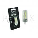 Żarówka 3,3W LED gwint G4 12V 260lm ciepła/żółta barwa światła POLUX/SANICO