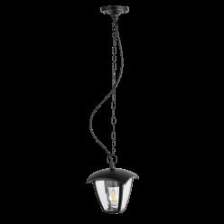 Lampa wisząca 1X12W LED E27 Igma POLUX/SANICO