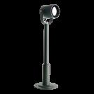 Lampa zewnętrzny stojąca Pino 1x10W LED 311597 GU10 44cm POLUX/SANICO