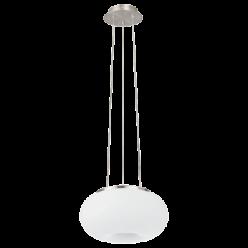Lampa wisząca OPTICA 2X60W E27, ŚR:28cm 86813 - wysyłka 24h (na stanie 3 sztuki)