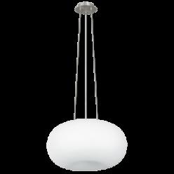 Lampa wisząca OPTICA 2X60W E27, ŚR:45cm 86815