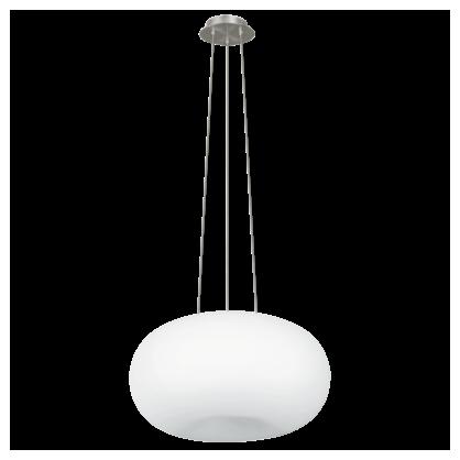 Lampa wisząca OPTICA 2X60W E27 86814