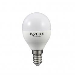 Żarówka POLUX LED 6,5W gwint E14 560lm neutralna barwa światła 312136 POLUX/SANICO