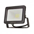 Naświetlacz LED 10W 100W neutralna barwa światła, LPP10CWGB  IP65 POLUX/SANICO